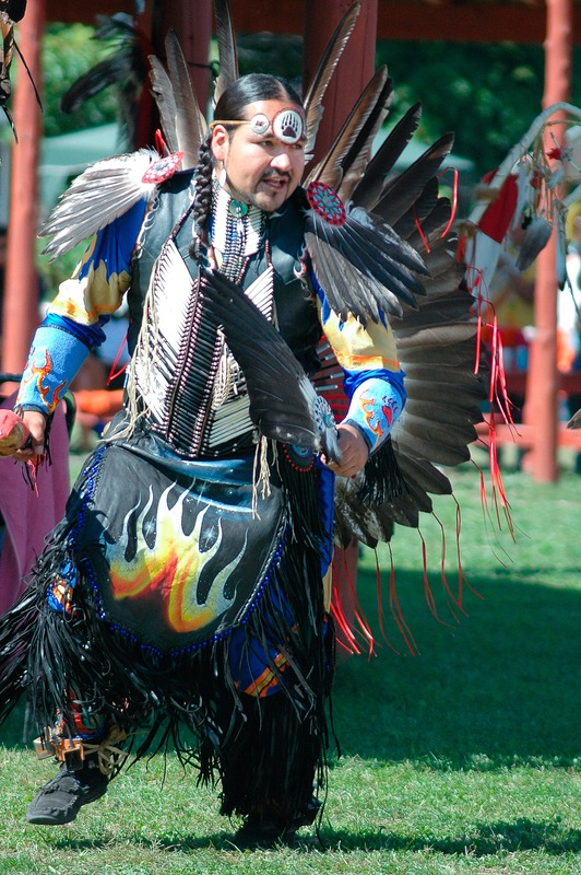 M'Chigeeng First Nation 18th Annual Pow Wow