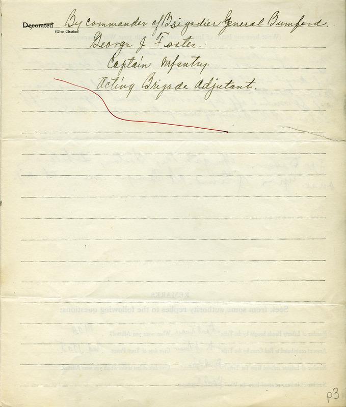 Bearghost, Alphonse, page 3